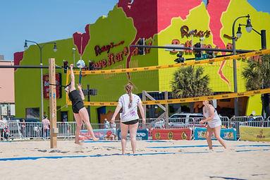 Myrtle Beach Volleyball