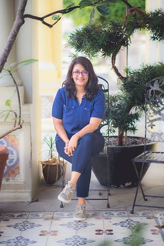 2018 Charu Shah Outdoor Natiral Light Bu
