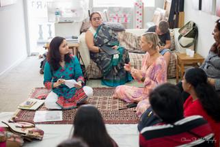 2015 41 Sarbanis talk about Spirituality