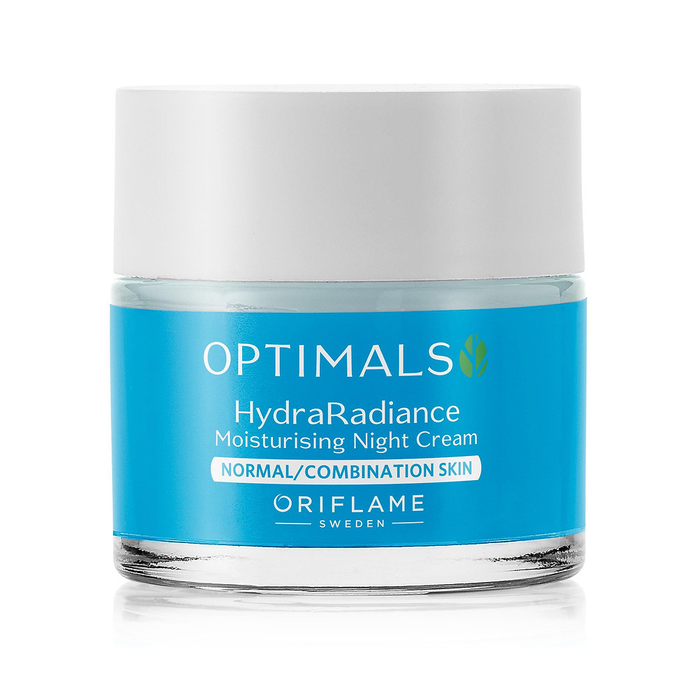 Hydra Radiance Night Cream 50 ml