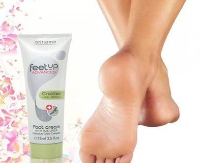 Great Foot Care Equals Happy Feet!