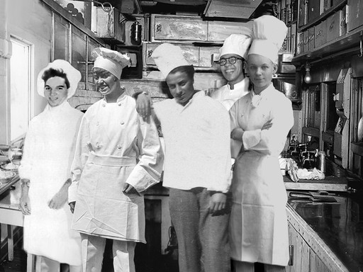 Chefs of Tommorrow