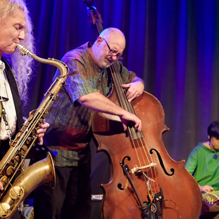 The year with a black hole at its heart: SMH year in jazz review