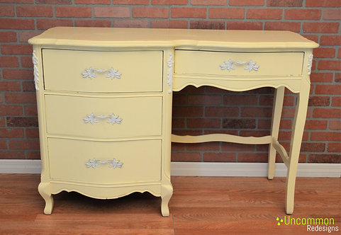 Pick Your Color - French Provincial Desk