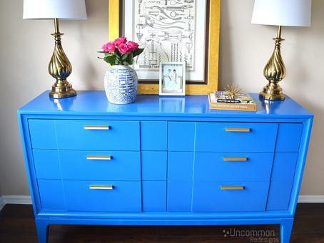 Texas Beach Home Dresser