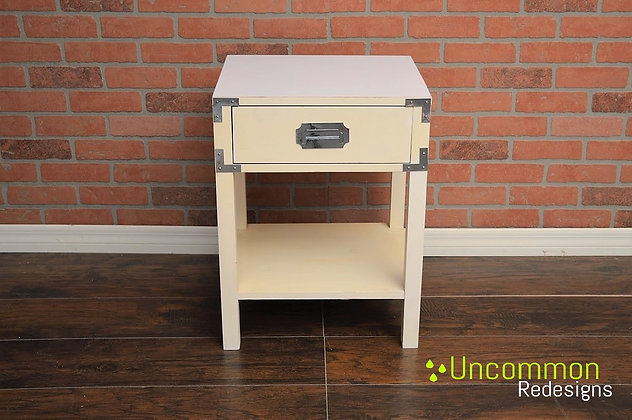 Pick your color - Dixie Campaign Nightstand