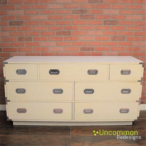 Pick your color! - Vintage Dixie Campaign Dresser