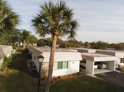 Aerial View of Villa 1-29-19