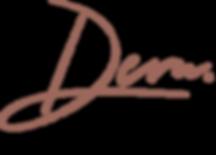Deru Logo