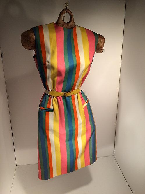 50s day dress