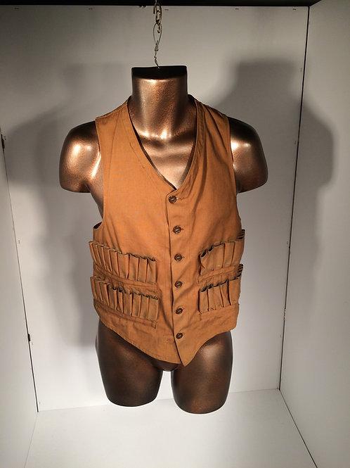 50s hunting vest