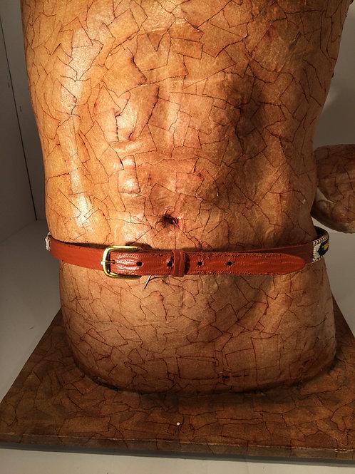 70's indian belt