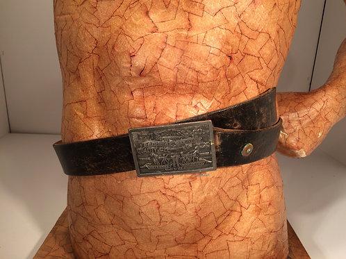 Levi Srauss belt