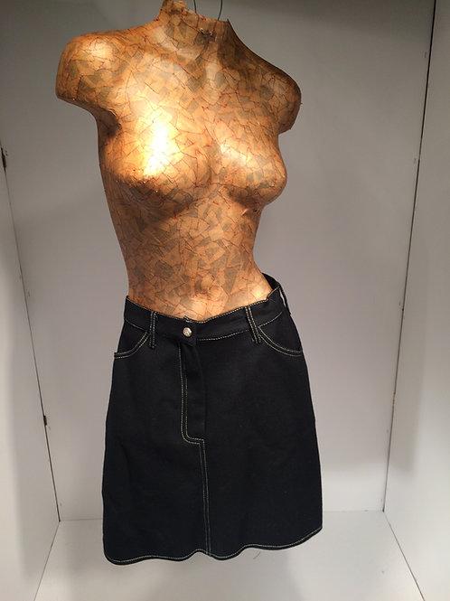 1970's mini skirt