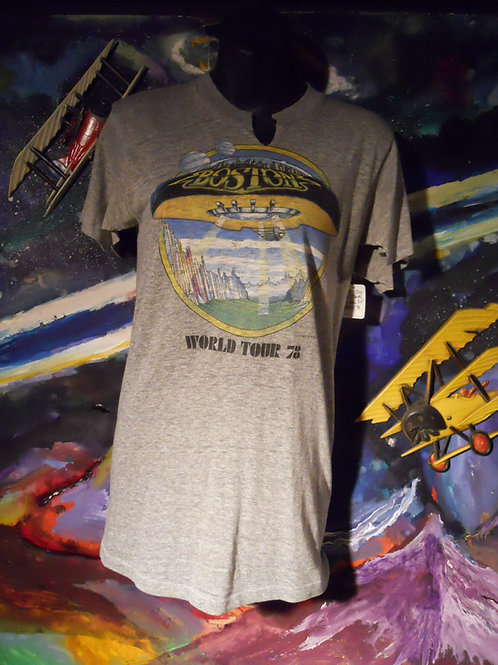 1978 Boston tour Shirt