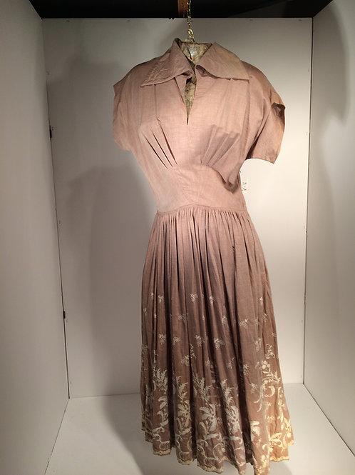 40's dress
