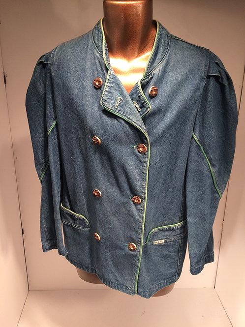 1970's tyrolean jacket