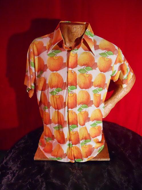 1970's short sleeve shirt