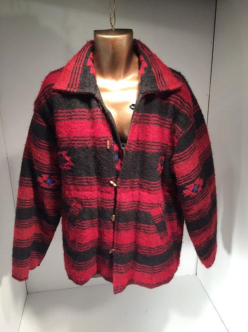 1950's wool jacket