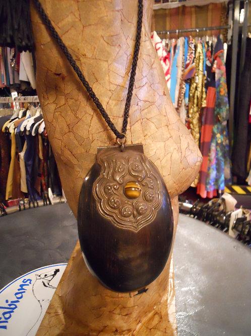 Organic purse