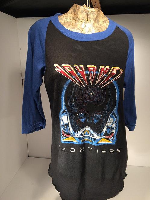 80's Journey tour shirt