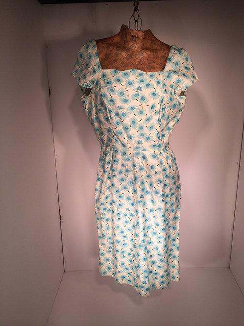40s day dress