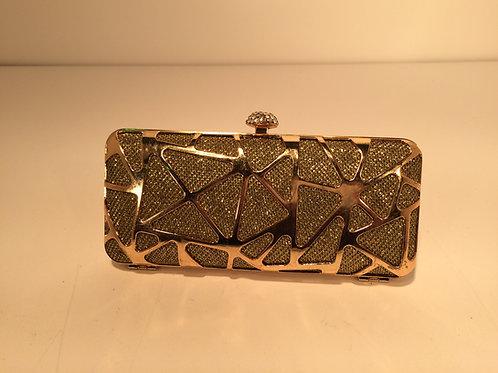 1950 die cut purse