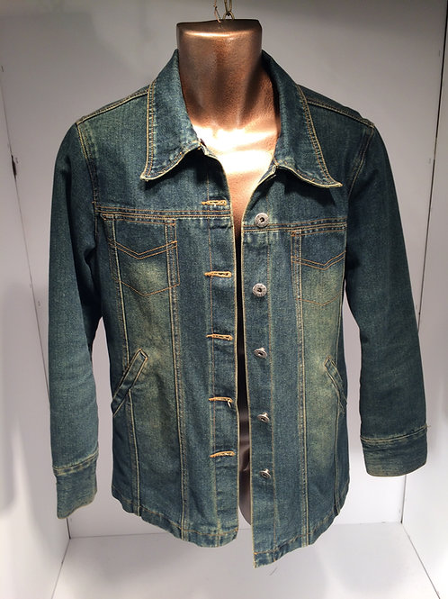 1970's denim jacket