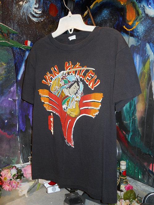 1984 Van Halen T shirt