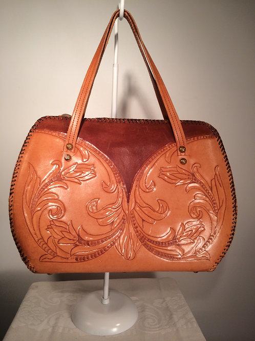40's modern purse