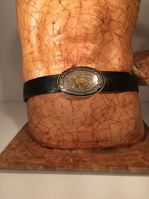 70's cowboy belt