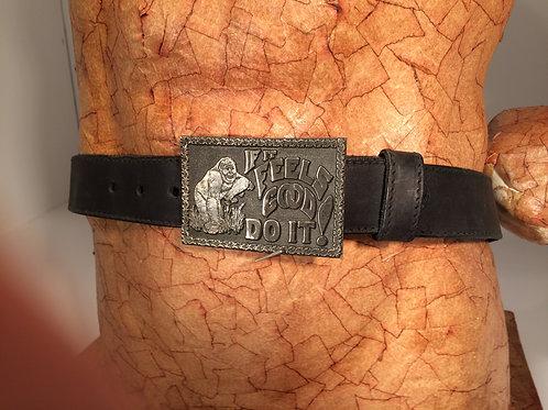 If it .... Belts