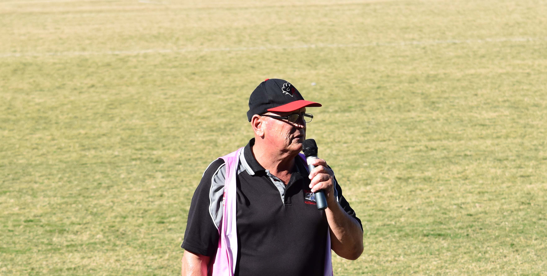Sean Webb @ Dean Webb Cup