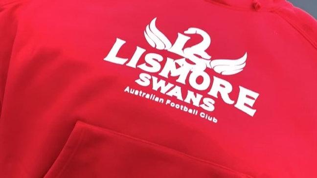 Lismore Swans Hoodie