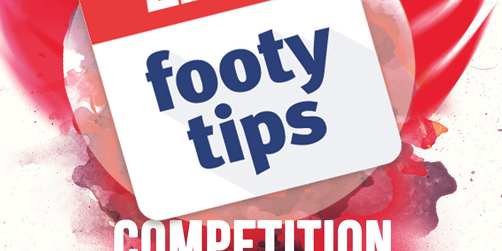 2021 Lismore Swans Official AFL Footy Tipping