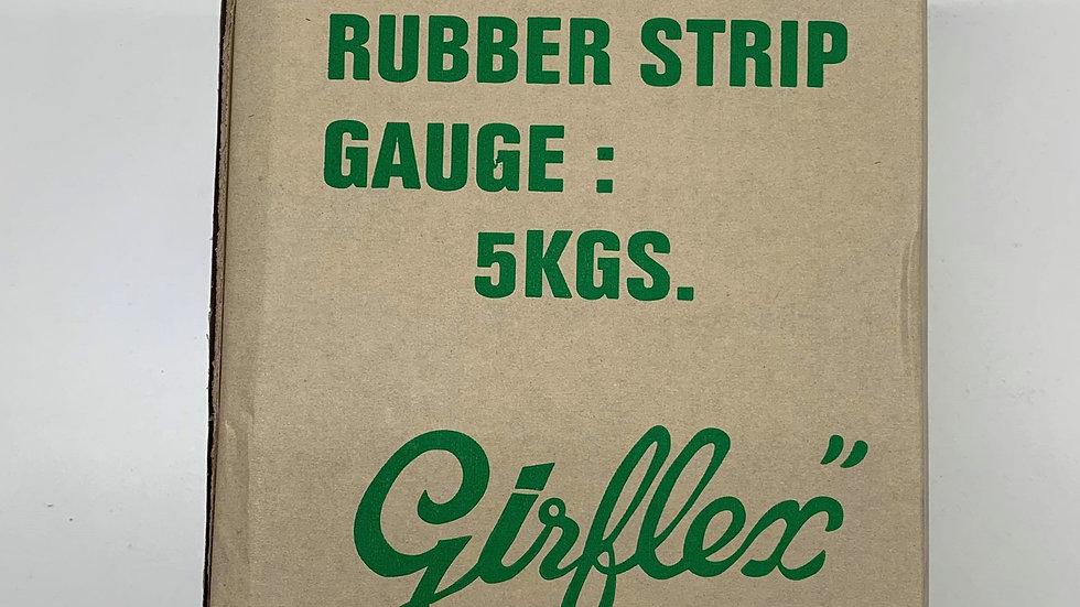 Girflex Rubber - 5KG