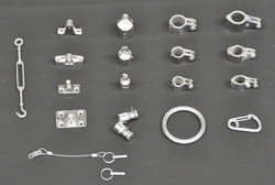 Stainless Steel Chandlery