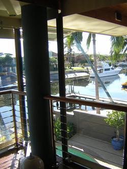 deck curtains