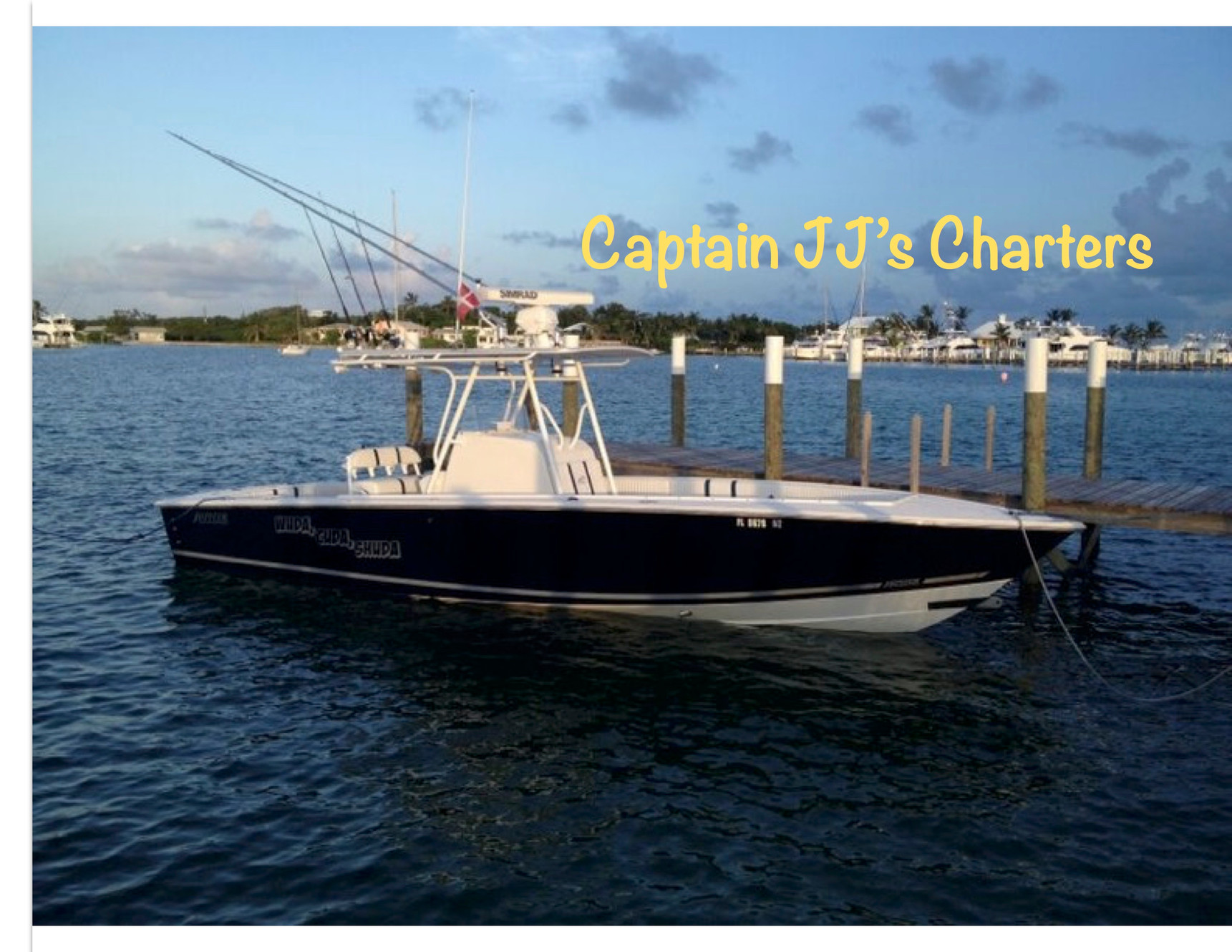 Home Captain Jj S Offshore Fishing Charters And Tours