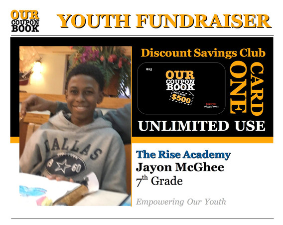 McGhee, Jayon