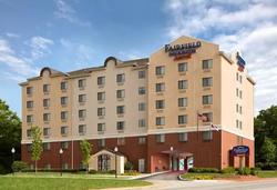 Fairfield Inn & Suites by Marriott Atlanta Airport North