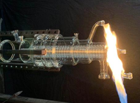 What is Wiped Film Distillation?