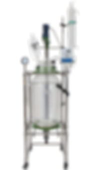 100L Jacketed Reactor