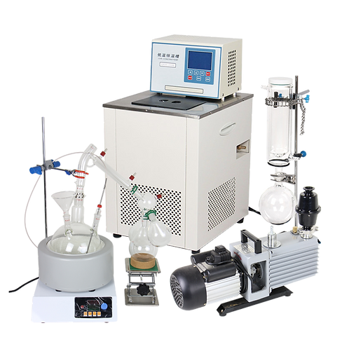 5L Short Path Distillation Kit (Turnkey Solution)