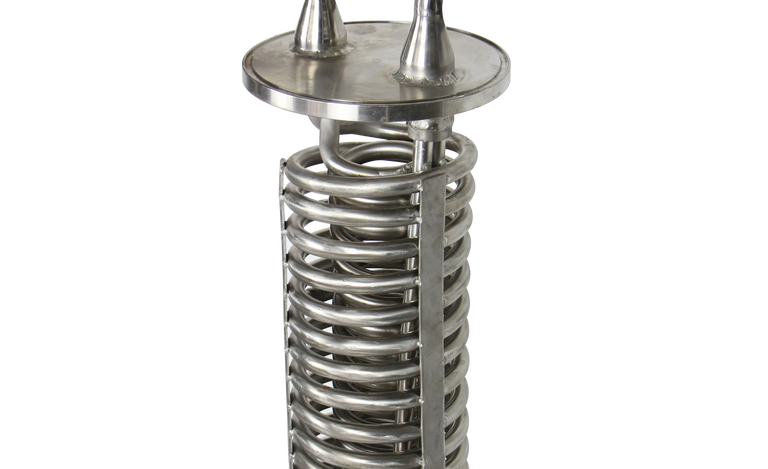 Stainless Steel Core
