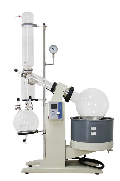 10L Rotary Evaporator RE510