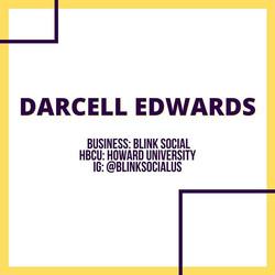 Darcell Edwards - Blink Social