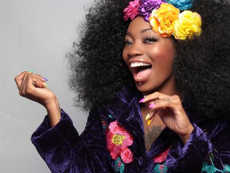 BLACK GIRL DIGITAL IS THE BRAND, iLINKR IS THE TOOL