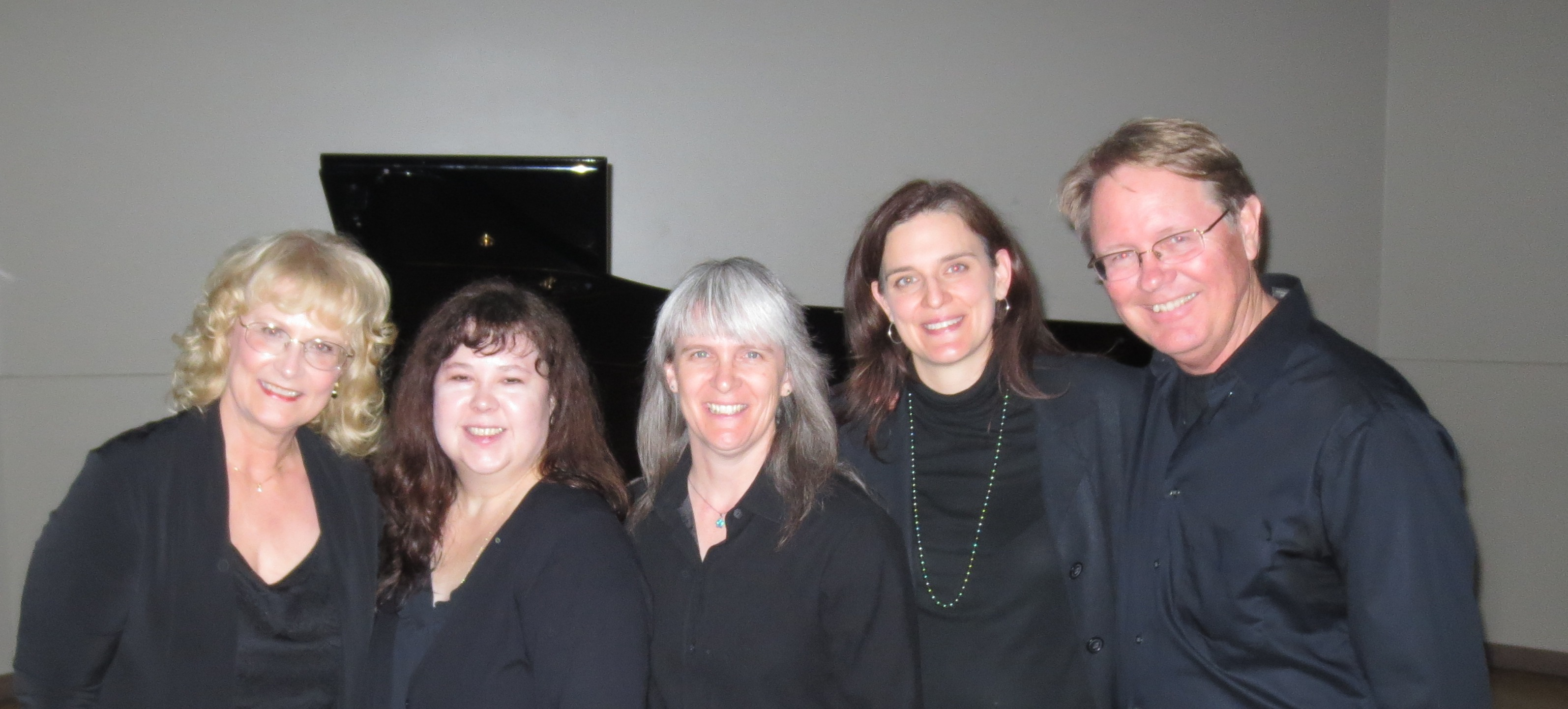 Azusa Pacific Faculty Wind Quintet