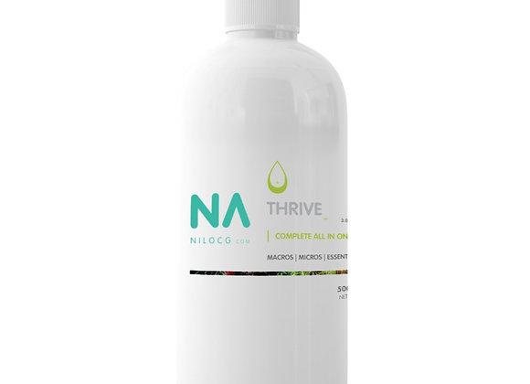 Thrive + low Ph Specific Fertilizer